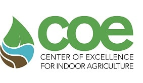Center of Excellence for Indoor Agriculture